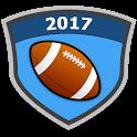 Draft Punk - Fantasy Football icon