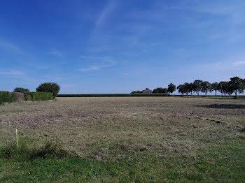 terrain à Berchères-les-Pierres (28)