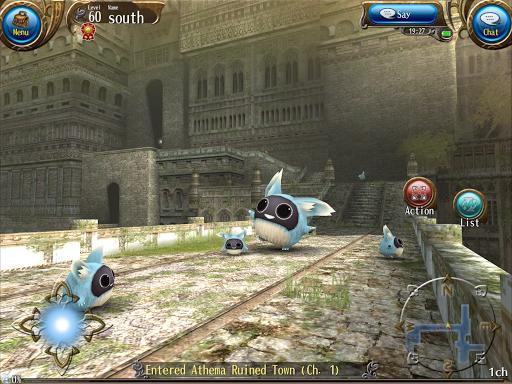RPG Toram Online - MMORPG 3.3.31 Screenshots 16