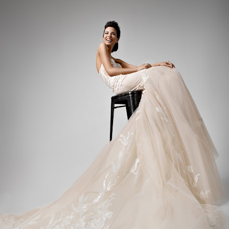 Wedding photographer Sergey Golub (GolybSergei). Photo of 23.10.2017