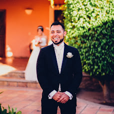 Wedding photographer Hector León (hectorleonfotog). Photo of 26.01.2018