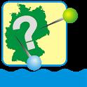 Oste Geography Quiz-DE icon