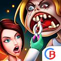 ER Hospital 3 -Zombie Dentist Surgery Clinic icon