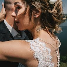 Wedding photographer Maksim Muravlev (murfam). Photo of 27.06.2018