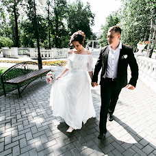 Wedding photographer Georgiy Krupin (krupinfoto). Photo of 04.09.2016