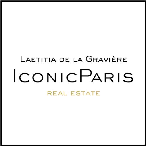 Logo de Iconic Paris Immobilier