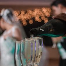 Wedding photographer Luis Boza (boza). Photo of 01.02.2018