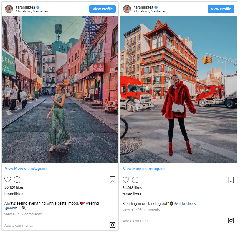 How to Create Stunning Instagram Graphics without a Professional Designer