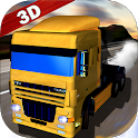 Extreme Truck Driving Racer icon