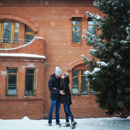 Свадебный фотограф Наталья Мындро (Myndro). Фотография от 11.01.2018