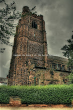 Photo: West bank Church widnes