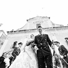Wedding photographer NUNZIO SULFARO (nunzio_sulfaro). Photo of 25.04.2016