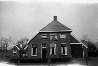Photo: Woning Harm Zandvoort, Kloosterstraat
