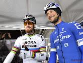 """Sagan komt terug op 'akkefietje' met Boonen: """"Hij blijft een grote renner voor mij, dus wat kan ik doen?"""""""