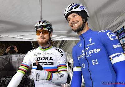 """Duidelijke taal van Boonen: """"Het zal voor Sagan heel moeilijk worden om een klassieker te winnen"""""""