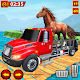 Wild Animal Transport: Multi Level Parking Games APK