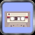 Audio Cassette Live Wallpaper icon