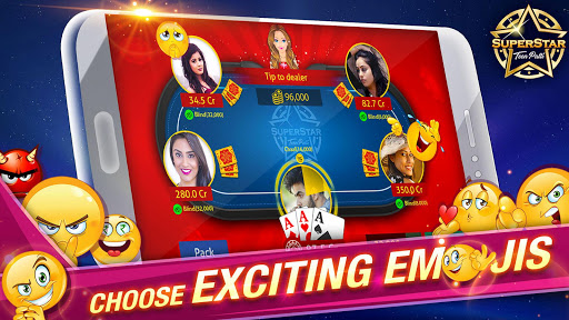 Download poker superstars 3 free online games with qgames. Org.