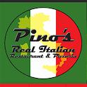 Pino's Italian Restaurant icon