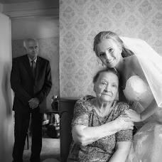 Wedding photographer Olesya Lapaeva (Czarinka). Photo of 02.07.2015