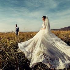 Wedding photographer Mikhail Vesheleniy (Misha). Photo of 18.10.2017