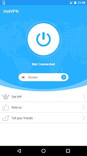 App Hot VPN-Free·unblock·proxy APK for Windows Phone