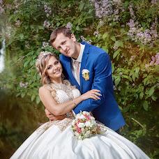 Wedding photographer Dilyara Voronina (DiLyaRa-Voronina). Photo of 29.06.2017