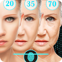 How Old(Age Scanner) - Prank icon