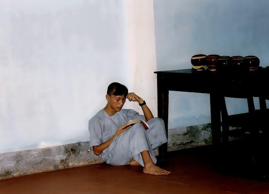Un ragazzo, un libro di donnavventura