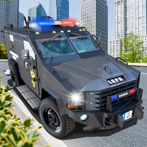 Baixar Car Drivers Online: Fun City