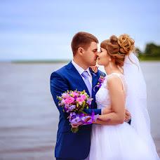 Wedding photographer Konstantin Tischenko (KonstantinMark). Photo of 11.09.2017