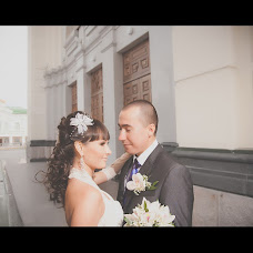 Wedding photographer Prokhor Polyakov (Prokhor). Photo of 03.02.2013