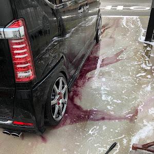 Nボックスカスタム JF1 H24年式Gターボのカスタム事例画像 モッちぃさんの2018年09月16日13:20の投稿