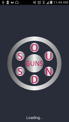 Guns Sounds FX