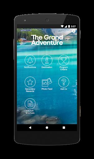 The Grand Adventure 2020 screenshots 1