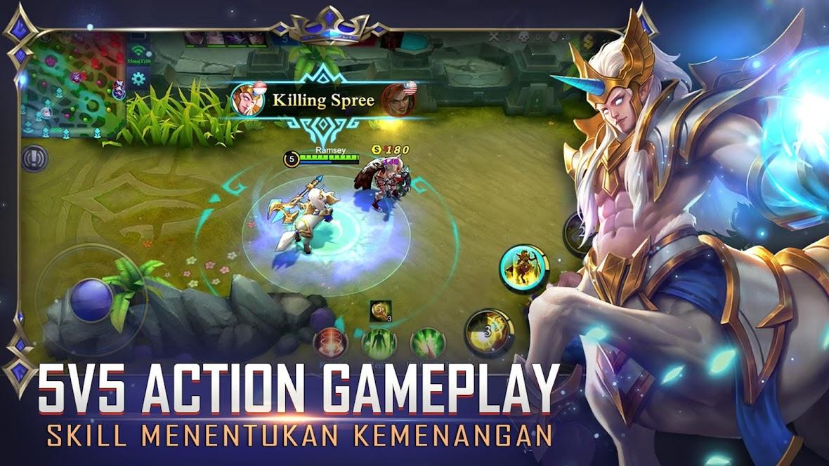 Mobile Legends Bang bang v 1.2.66.2665 Mod Apk