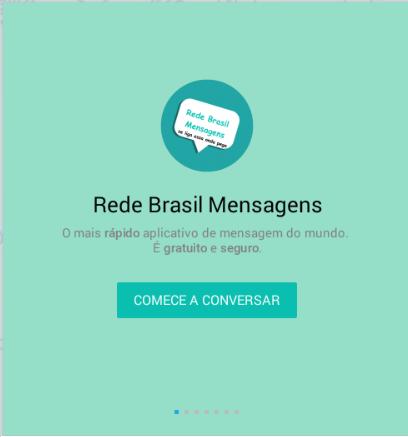 Rede Brasil Mensagens