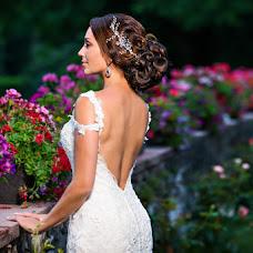 Hochzeitsfotograf Andrey Balabasov (pilligrim). Foto vom 01.09.2016