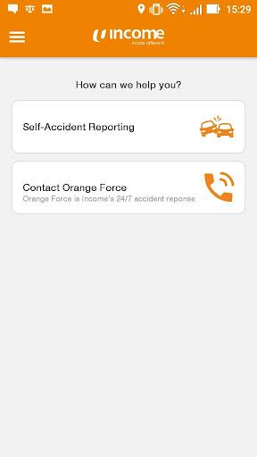 Accident Reporting 1.1.3 screenshots 2