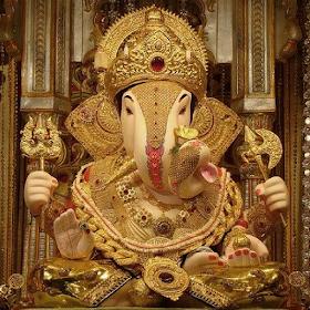 Ganesh Aarti Hindi (Audio)