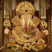 Ganesh Aarti Hindi (Audio)