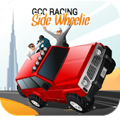 GCC Racing Side Wheelie