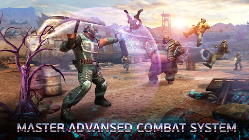 Evolution: Battle for Utopia. Shooting games free android2mod screenshots 18