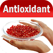 Antioxidant Power: Superfoods