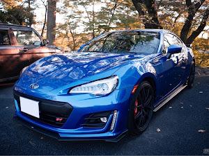 BRZ ZC6 GT・2016年式 E型のカスタム事例画像 よっしー@SHiNOYOさんの2020年10月27日22:31の投稿