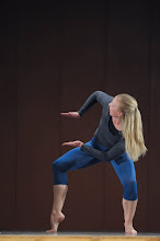 Photo: Choreography Katrina Swift Dancer: Summer Robertson Photo By: Parker Grimes