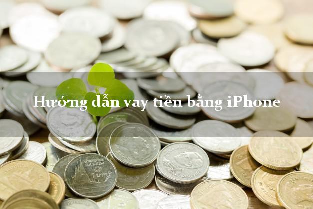 hình ảnh Vay tiền bằng iphone - Hình thức huy động nguồn vốn nhanh chóng và hiệu quả - số 3