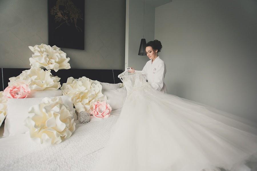 Wedding photographer Marina Smirnova (Marisha26). Photo of 09.11.2015