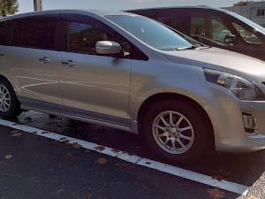 MPV LY3P 23S Lパッケージ 4WDのカスタム事例画像 シュバさんの2020年11月08日20:46の投稿