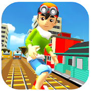 Kids Boy Subway Surfers Run APK for Ubuntu